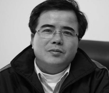Human rights lawyer Le Quoc Quan, who is currently serving 30 months in prison