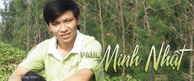 Tran Minh Nhat, Catholic activists serving four years in prison