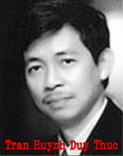 Tran Huynh Duy Thuc, blogger and entrepreneur serving 16 years in prison