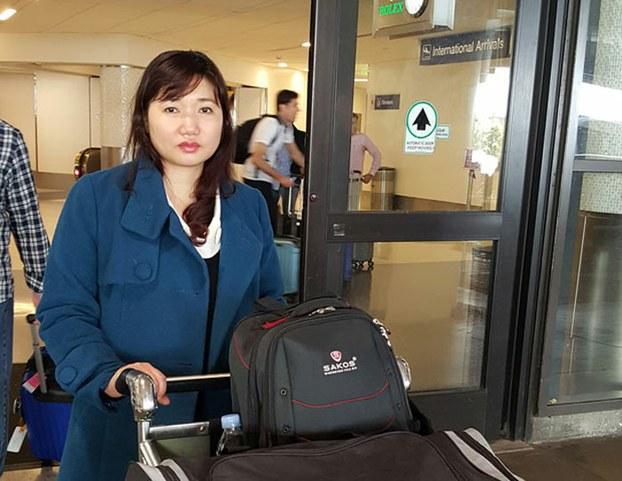 Vu Minh Khanh LA