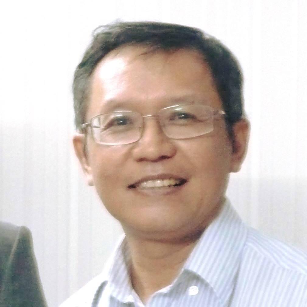 Pham Minh Hoang