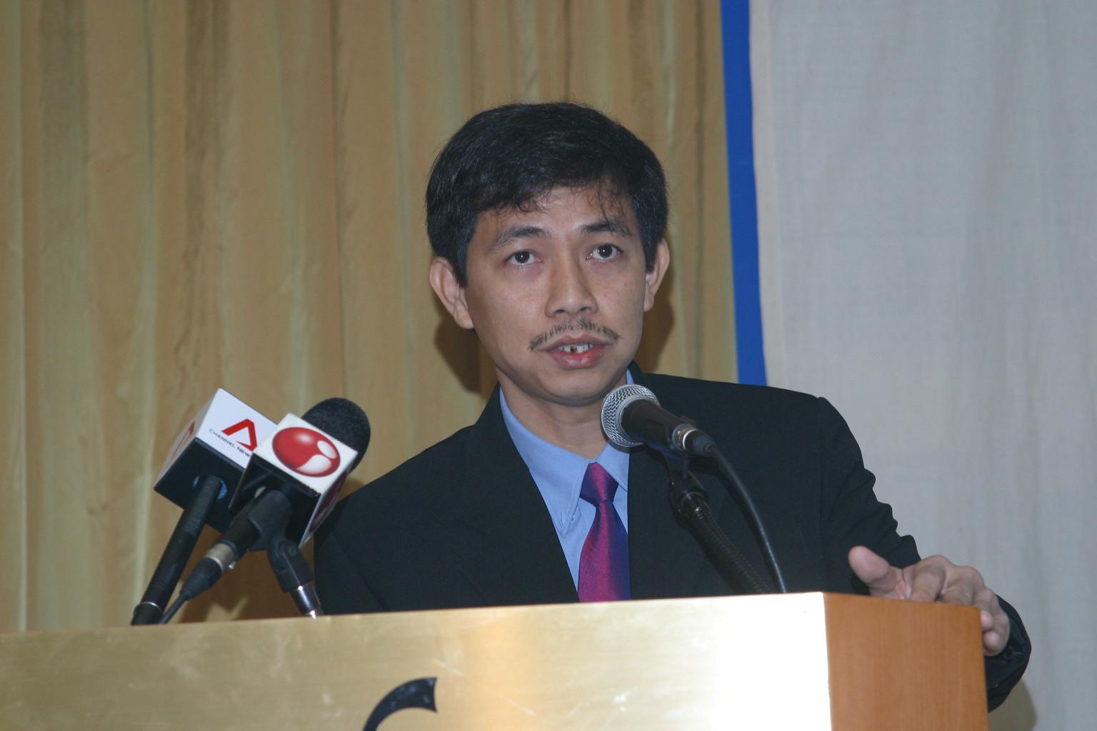 Tran Huynh Duy Thuc