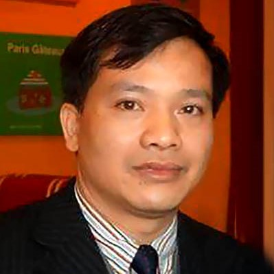 Nguyen Van Dai_database