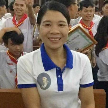 Tran Thi Xuan