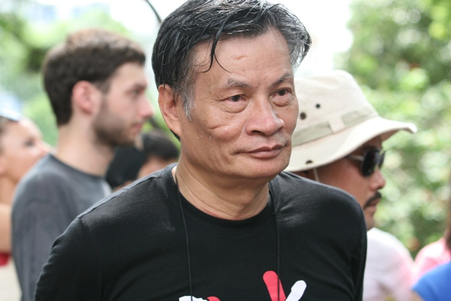 Nguyen Quang A