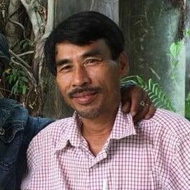 Le Minh The