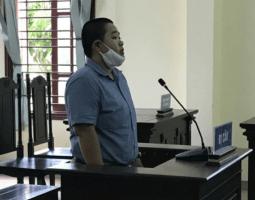 Ma Phung Ngoc Phu at trial